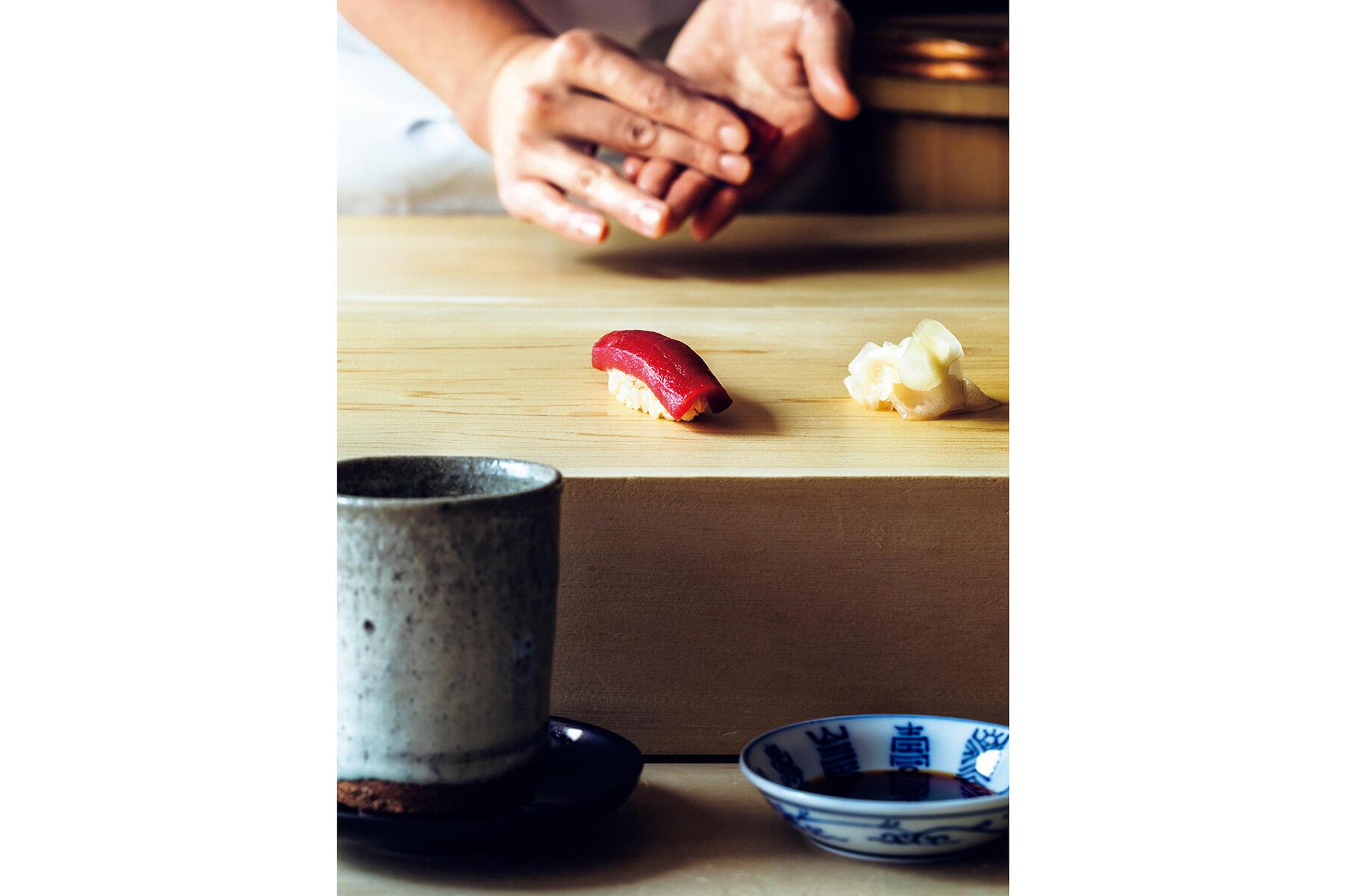 屋 隠語 寿司 の