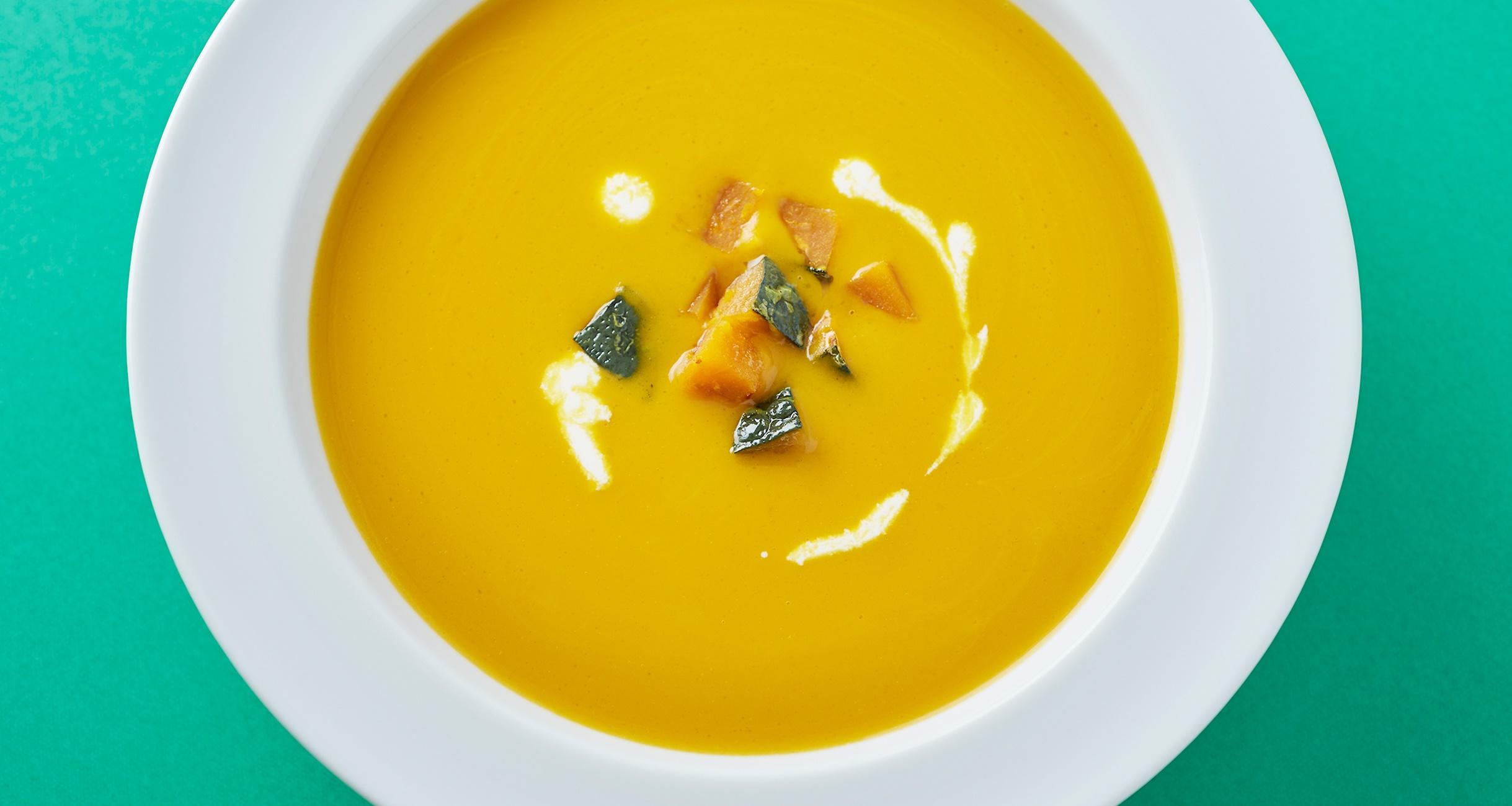 """スープ ミキサー かぼちゃ """"刻む→煮る""""まで全部おまかせ! 便利な「全自動スープメーカー&ミキサー」6選"""