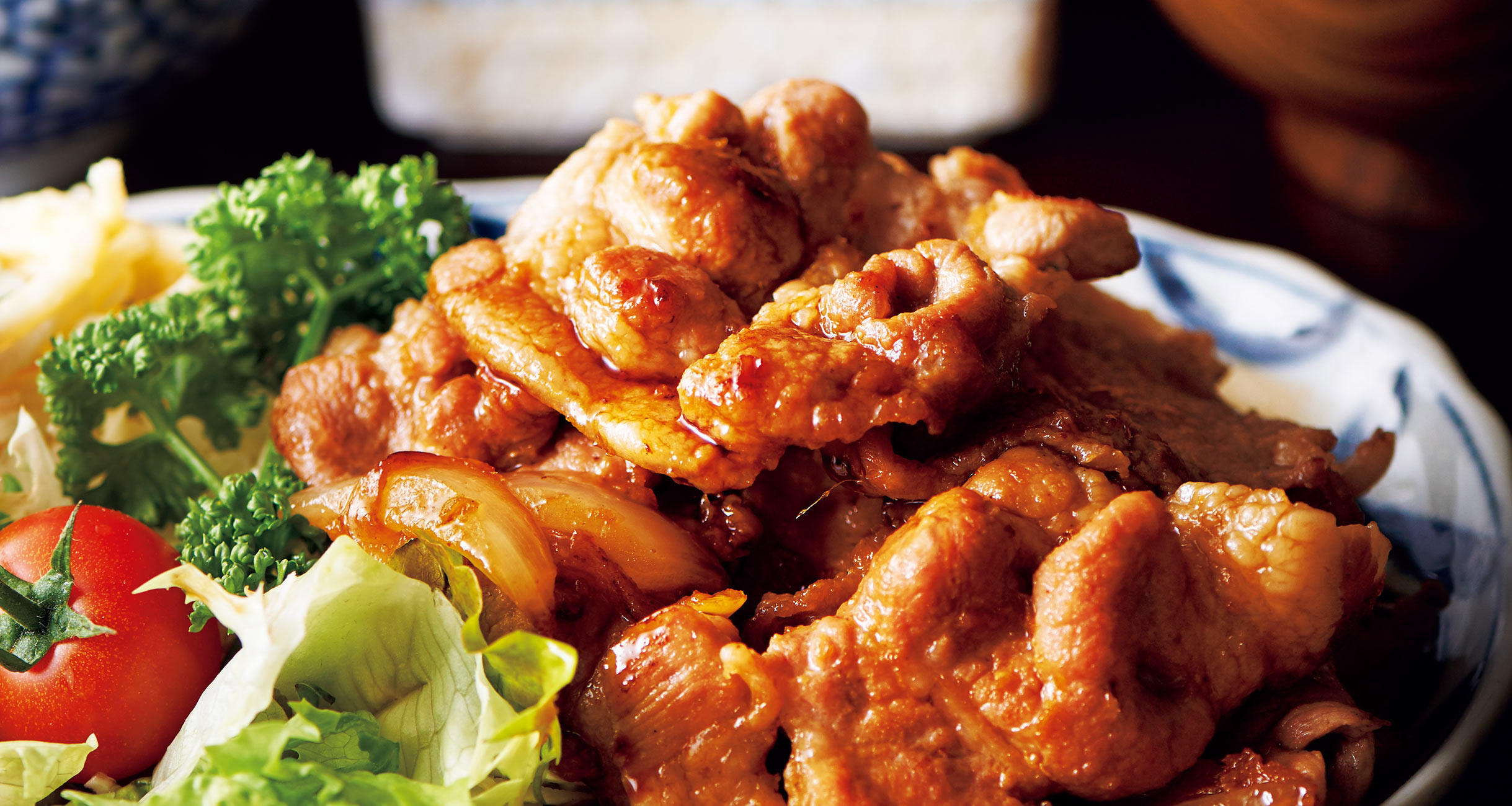 焼き レシピ 生姜 人気