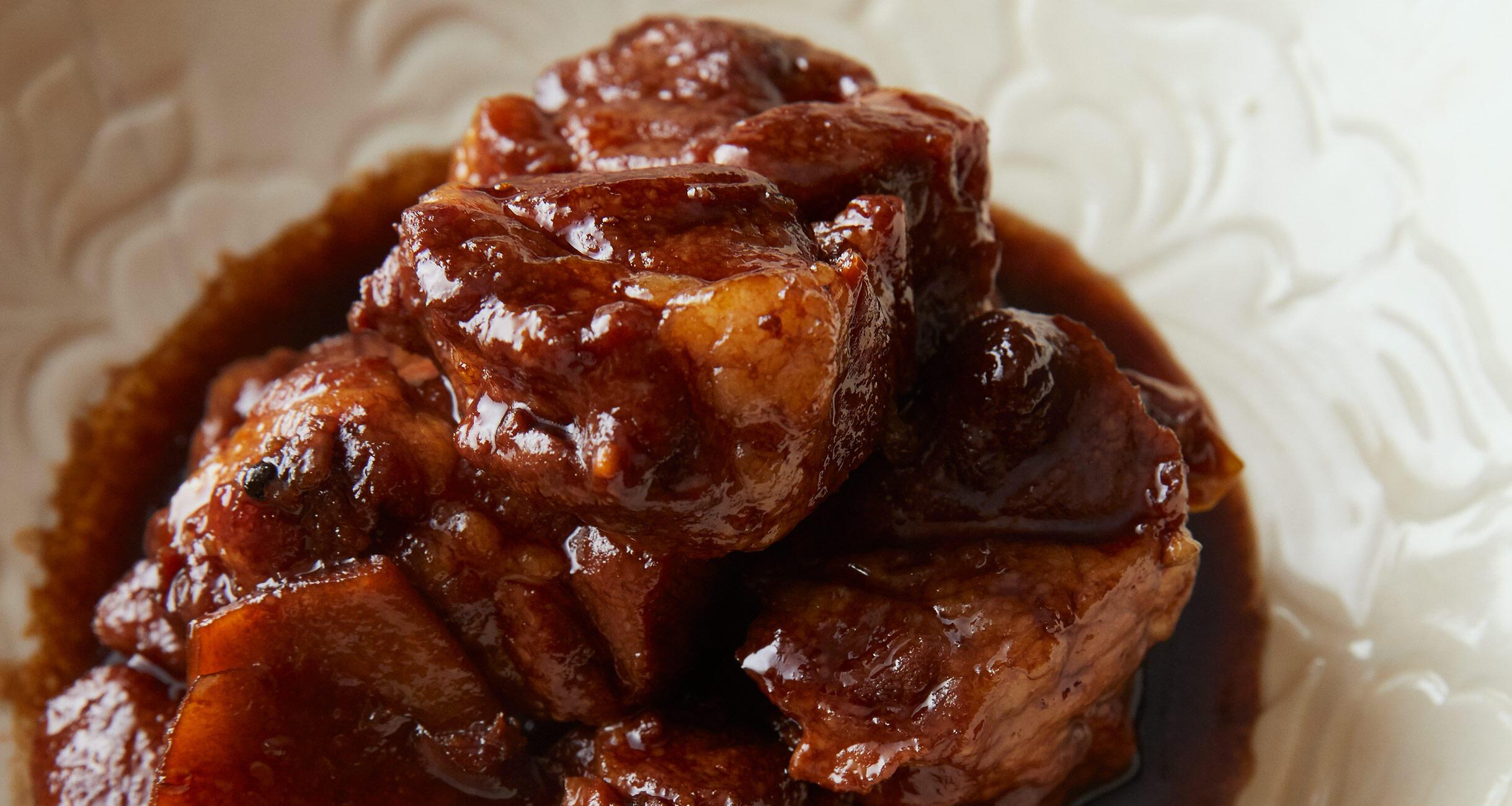 人気 レシピ 豚 ブロック ロース